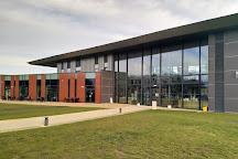 International Bomber Command Centre, Lincoln, United Kingdom