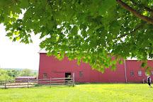 Howell Living History Farm, Lambertville, United States