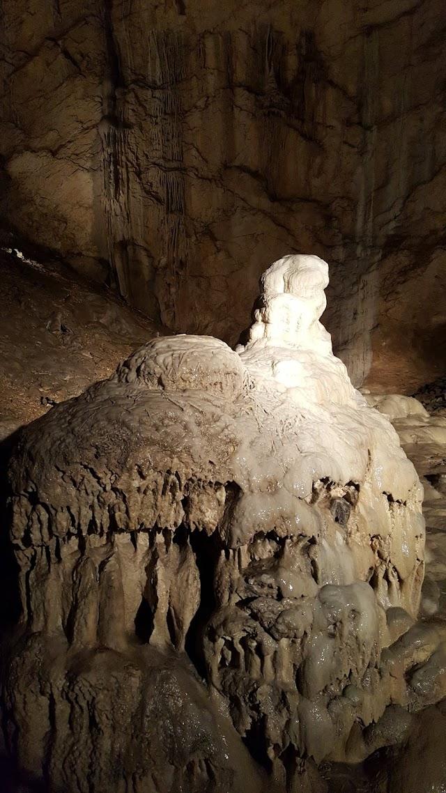 Grottes de Labastide