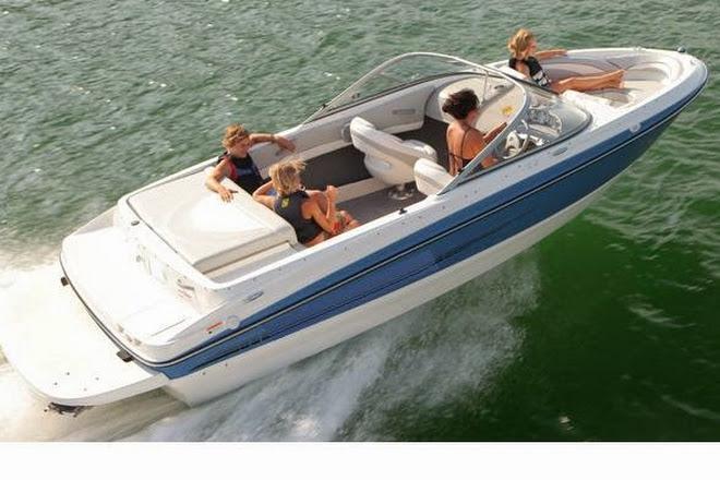 Visit Nauti Dayz Boat Rentals On Your Trip To Montgomery
