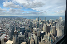 Skydeck Chicago - Willis Tower, Chicago, United States