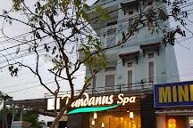 Pandanus Spa Hoi An, Hoi An, Vietnam