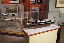 Hampton Roads Naval Museum, Norfolk, United States
