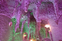 Galos Caves, Chicago, United States