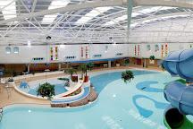Plas Madoc Leisure Centre, Acrefair, United Kingdom