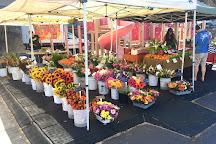La Jolla Open Aire Market, La Jolla, United States