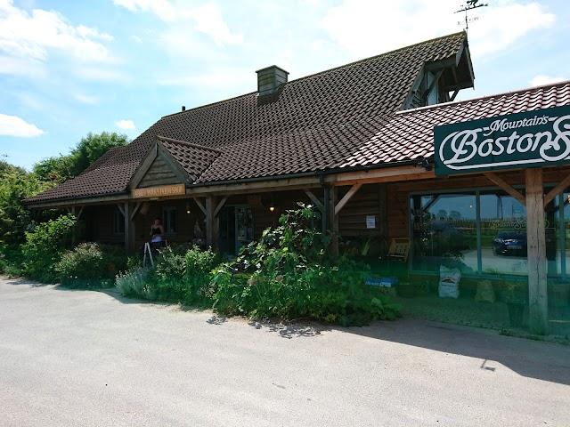Abbey Parks Farm Shop