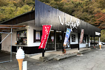 Fujiya Hotel Sengoku Golf Course, Hakone-machi, Japan
