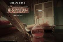 Truescape Escape Room, Rotterdam, Holland