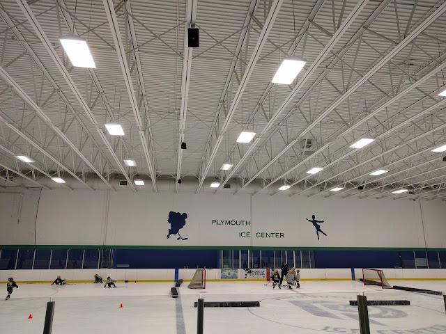 Plymouth Ice Center