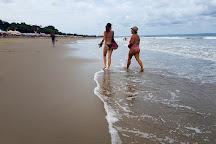 Seminyak Beach, Seminyak, Indonesia