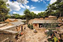 Dalmatian Ethno Village, Sibenik, Croatia