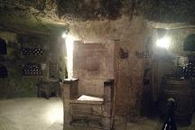 Caves Louis de Grenelle, Saumur, France
