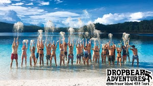 Drop Bear Adventures Fraser Island Tours
