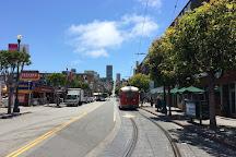 City Segway Tours San Francisco, San Francisco, United States