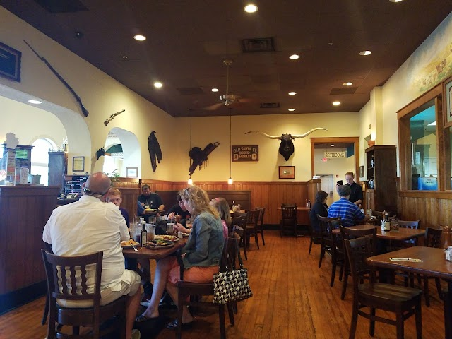 Alamo Steak House