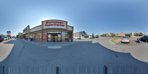 Tavora Foods | Toronto Google Business View