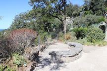 Giardini La Mortella, Forio, Italy
