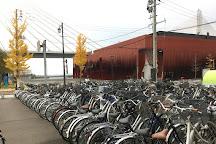 Nebuta Museum Wa Rasse, Aomori, Japan