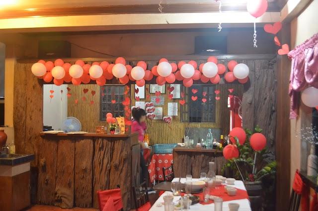 Trois Food House