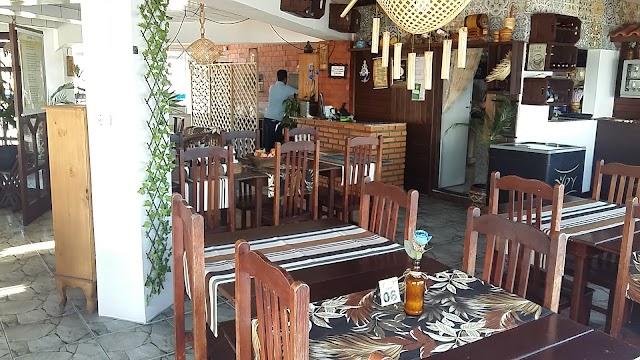 Restaurante Garra Azul