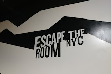 Escape the Room NYC, New York City, United States