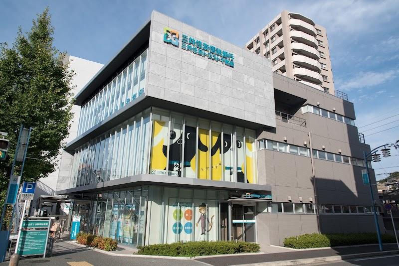 三井住友信託銀行(株) 星ヶ丘支店
