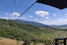 Steamboat Zipline Adventures, Steamboat Springs, United States