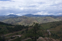 Denver Mountain Parks, Denver, United States