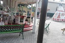 Parc Koaland, Menton, France