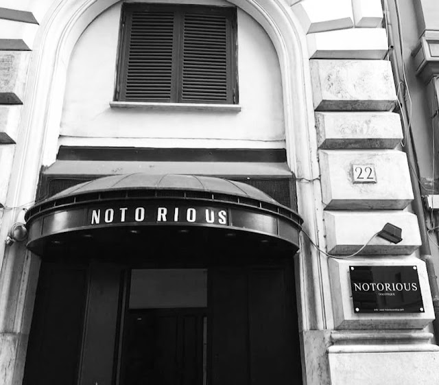 Notorious Roma