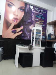 Salón de Belleza Paty García 1