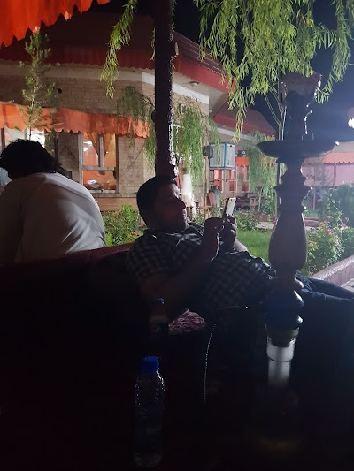 Jaihoon Resturant جیحون رستورانت