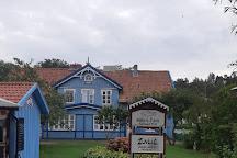 Museum of Miniature Arts, Juodkrante, Lithuania