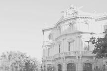 Palacio de Linares, Madrid, Spain