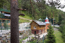 Kameltheater Kernhof, Kernhof, Austria