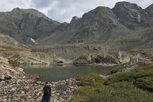 South Zapata Lake, Mosca, United States