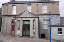 Stromness Museum, Stromness, United Kingdom
