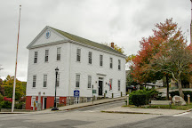1749 Court House And Museum, Plymouth, United States