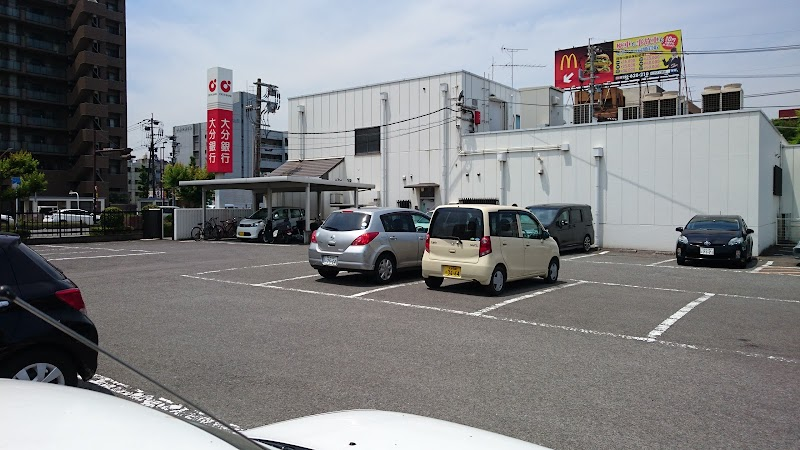 大分銀行 中島支店