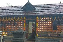 Arattupuzha Sree Sastha Temple, Thrissur, India
