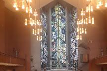 Chapel of the Resurrection, Valparaiso, United States