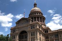 Texas State Capitol, Austin, United States