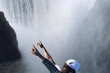 Abseil Victoria Falls, Victoria Falls, Zimbabwe