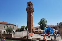 Fornace Mian, Murano, Italy