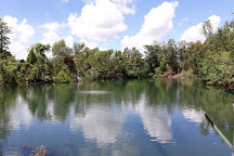 Howard Springs Nature Park, Darwin, Australia