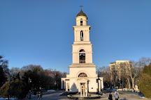 Triumphal Arch, Chisinau, Moldova