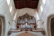 Cathedrale Saint-Pierre, Saintes, France
