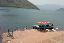 Tatipudi Reservoir, Vizianagaram, India