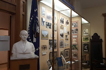 Calvin Coolidge Presidential Library and Museum, Northampton, United States
